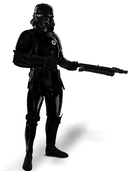 Dark Trooper