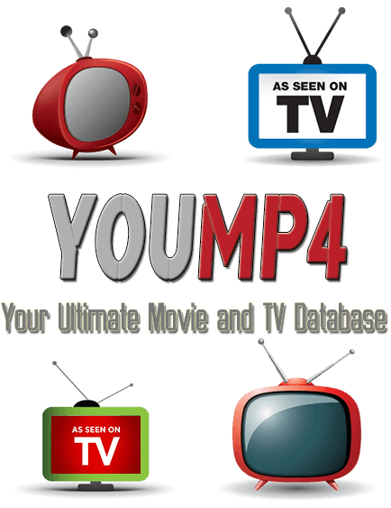 Yoump4.com your Ultimate Movie and TV Databas