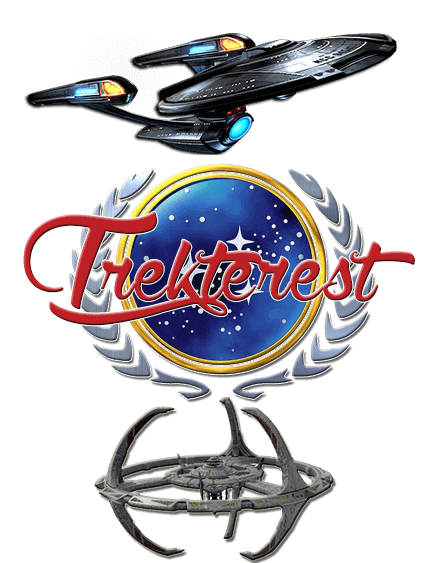 Trekterest.com - Star Trek Gallery - You can find more than 20000 pictures of Star Trek: Star Trek original, Star Trek: The Next Generation, Star Trek Generation and movies, Star Trek: Deep Space Nine, Star Trek: Voyager and Star Trek: Enterprise and much more...