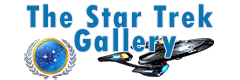 The Star Trek Gallery