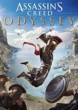 Assassin's Creed: Odyssey v1.5.4 Trainer +28