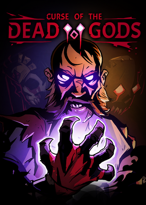 Curse of the Dead Gods v1.24 Trainer +15