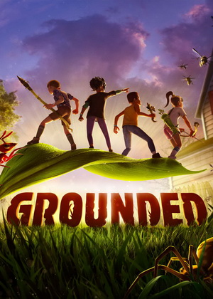 Grounded v2021.04.18 Trainer +18