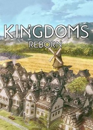 Kingdoms Reborn v0.14 Trainer +6