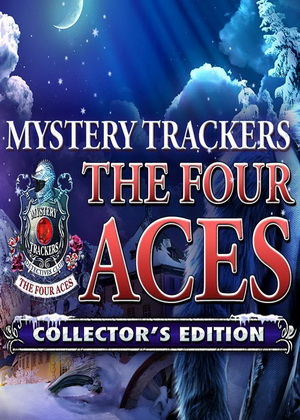 Mystery Trackers: Four Aces Collector's Edition Trainer +3