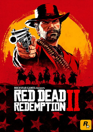 Red Dead Redemption 2 v1355.18 Trainer +12