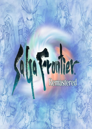 SaGa Frontier Remastered Trainer +10