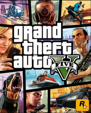 Grand Theft Auto 5 Save Game