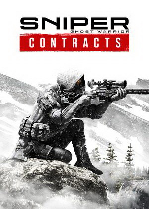Sniper: Ghost Warrior Contracts v2021.01.25 Trainer +14