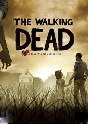 The Walking Dead: Season 1 & 2 Save Game