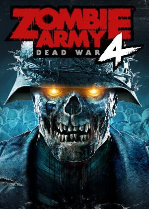 Zombie Army 4: Dead War v2.52 Trainer +14
