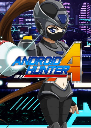 Android Hunter A Trainer +4