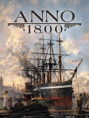 Anno 1800 v12.03.2020 (Steam/Uplay/Epic) Trainer