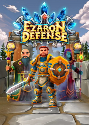 Ezaron Defense Trainer +4