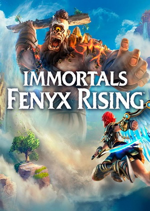 Immortals Fenyx Rising Trainer