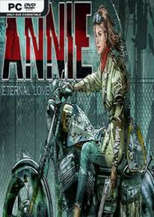ANNIE: Last Hope v1.1.0.0 Trainer +7