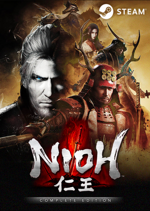 Nioh 2 - The Complete Edition v1.27.02 Trainer +57