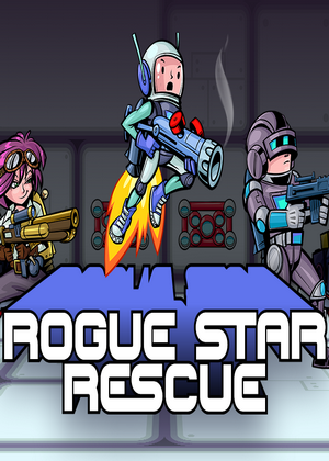 Rogue Star Rescue v1.01.5 Trainer +5