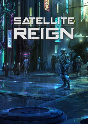 Satellite Reign Save Game
