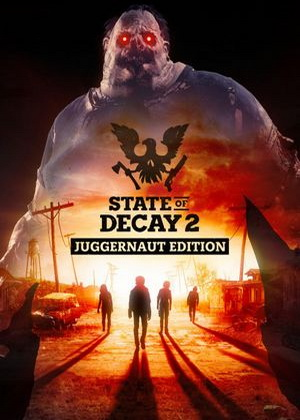 State of Decay 2: Juggernaut Edition v419279 Trainer +35