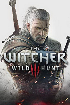 The Witcher 3: Wild Hunt Save Game