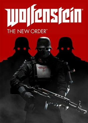Wolfenstein: The New Order v1.5.1.0 Trainer +12