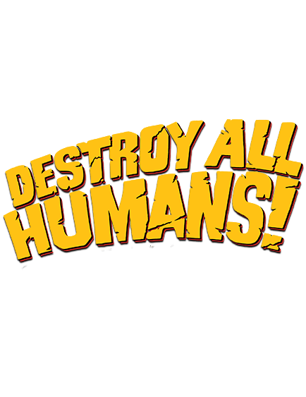 Destroy all Humans Remastered