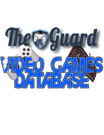 The-Guard.com -  Video Games Database Search Engine