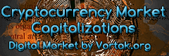 Digital Cryptocurrencie - Digital by Vortak.org